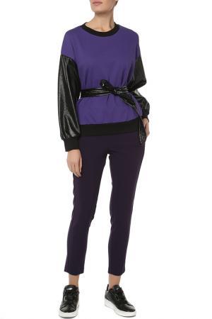 Джемпер Imperial. Цвет: фиолетовый