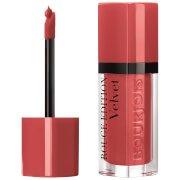 Губная помада Rouge Velvet Lipstick (различные оттенки) - Peach Club Bourjois