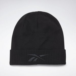 Шапка Active Enhanced Winter Reebok. Цвет: black / black