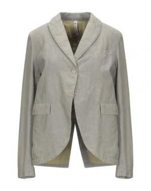 Пиджак NOVEMB3R. Цвет: зеленый-милитари