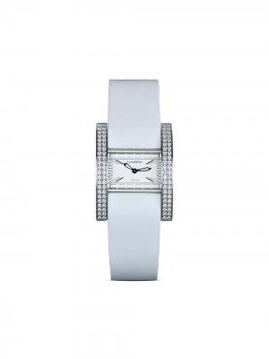 Наручные часы Duna 29 мм Jorg Hysek. Цвет: серебристый