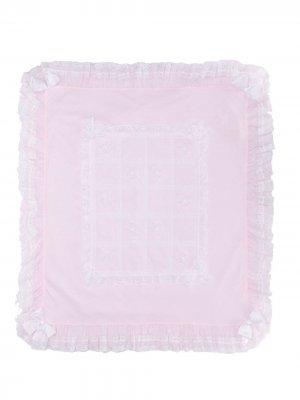 Для новорожденных девочек Aletta. Цвет: розовый