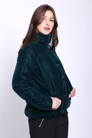 Куртка B.Young. Цвет: зелёный