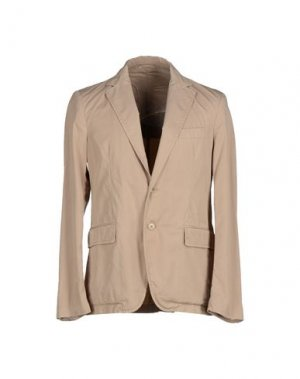 Пиджак ASPESI. Цвет: бежевый