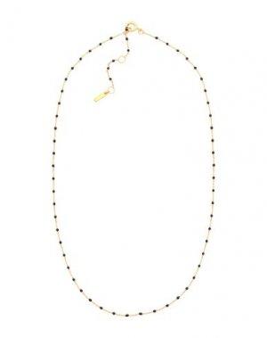Ожерелье CHAN LUU. Цвет: черный