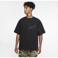 Мужская футболка с коротким рукавом Nike Sportswear Tech Fleece