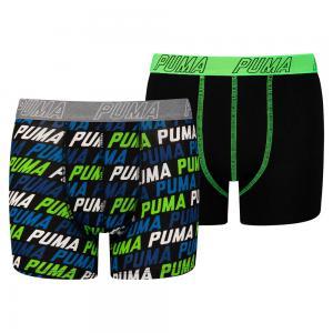 Детское нижнее белье Basic Repeat Logo Print PUMA