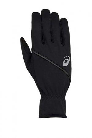 Перчатки THERMAL GLOVES Asics. Цвет: черный