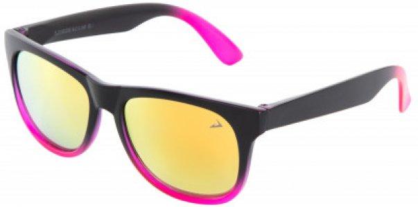 Солнцезащитные очки детские Demix. Цвет: черный