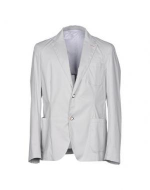 Пиджак TWENTY-ONE. Цвет: светло-серый