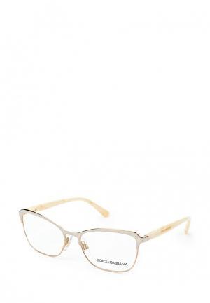 Оправа Dolce&Gabbana DG1286 05. Цвет: серебряный