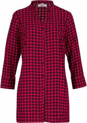 Блузка от Maite Kelly bonprix. Цвет: черный