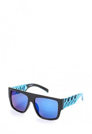 Очки солнцезащитные True Spin TR014DUISI65. Цвет: мультиколор
