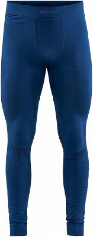 Термобелье низ мужское Active Intensity, размер 52-54 Craft. Цвет: синий