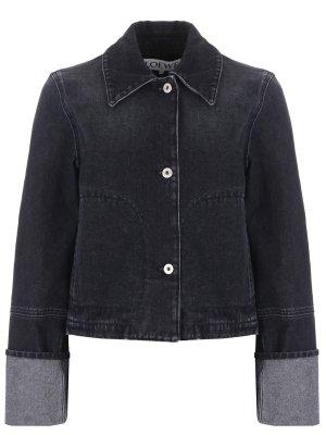 Куртка джинсовая LOEWE