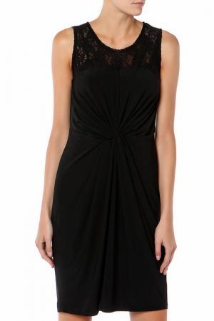 Платье Monari. Цвет: серый