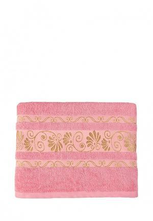 Полотенце Bonita 50х90 см. Цвет: розовый
