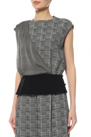 Блуза Antonio Marras. Цвет: 1, черный