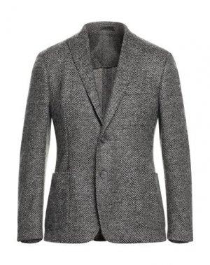 Пиджак TONELLO. Цвет: хаки