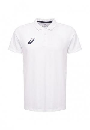 Поло ASICS MAN POLO. Цвет: белый