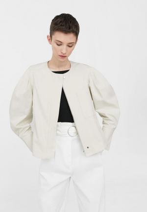 Куртка Mango - SERENA2. Цвет: серый
