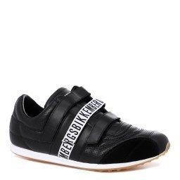 Кроссовки BANNON черный BIKKEMBERGS