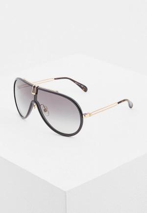 Очки солнцезащитные Givenchy GV 7111/S 807. Цвет: черный