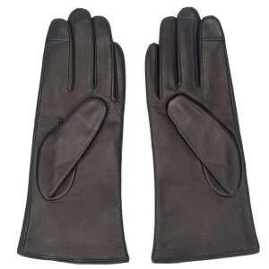 Перчатки Alla Pugachova AP33194 black-20Z. Цвет: черный