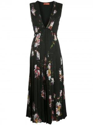 Платье Bonnie Altuzarra. Цвет: черный
