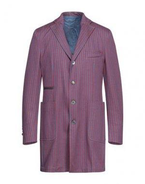 Пиджак JOHN SHEEP. Цвет: светло-фиолетовый