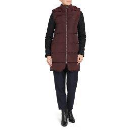 Куртка BF1726 бордовый LACOSTE