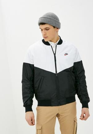 Куртка утепленная Nike M NSW HE WR HD REV INSLTD JKT. Цвет: разноцветный