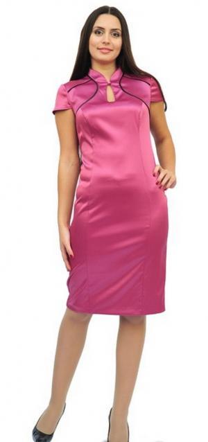 Платье Lady Style