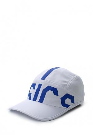 Бейсболка ASICS TRAINING CAP. Цвет: белый