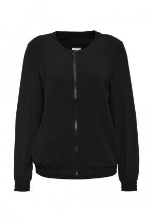 Куртка Jacqueline de Yong. Цвет: черный
