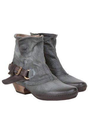 Ботинки Air Step. Цвет: серый