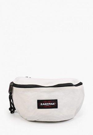 Сумка поясная Eastpak SPRINGER. Цвет: серый