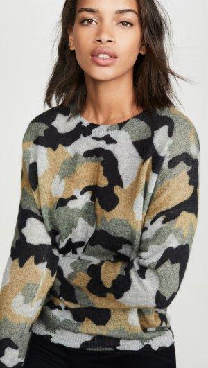 Cashmere Nanette Sweater 360