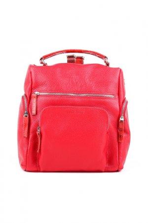 Рюкзак Dibrera. Цвет: красный