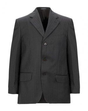 Пиджак DALTON & FORSYTHE. Цвет: стальной серый