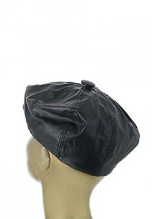 Кепка CARLO VISINTINI. Цвет: черный