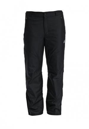 Брюки спортивные adidas DATCHA PANT. Цвет: черный