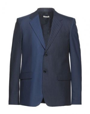 Пиджак MARNI. Цвет: синий