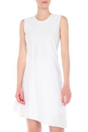 Платье JNBY. Цвет: белый