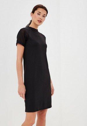 Платье Icepeak CHER. Цвет: черный