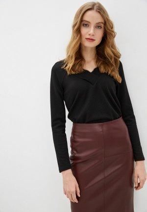 Пуловер Argent. Цвет: черный