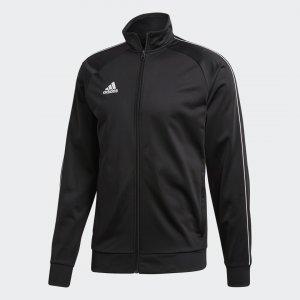 Олимпийка Core 18 Performance adidas. Цвет: черный