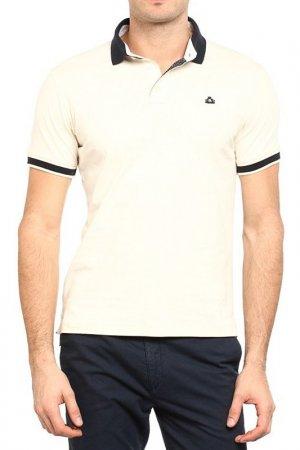Polo Shirt Armata di Mare. Цвет: white