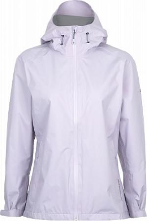 Ветровка женская Finder, размер 50 Mountain Hardwear. Цвет: фиолетовый
