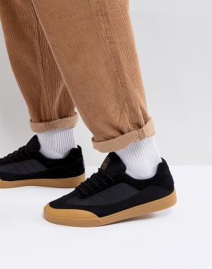 Кроссовки SLB 97 eS Skateboarding. Цвет: черный